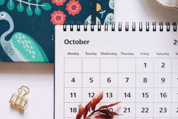 Lockdown kalendár: tipy na vyplnenie voľného času