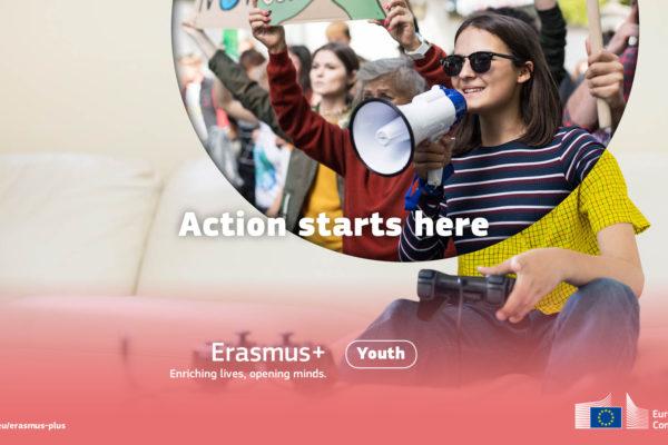 Čo prinesie nová generácia programov Erasmus+ a kde nájdete všetky informácie?