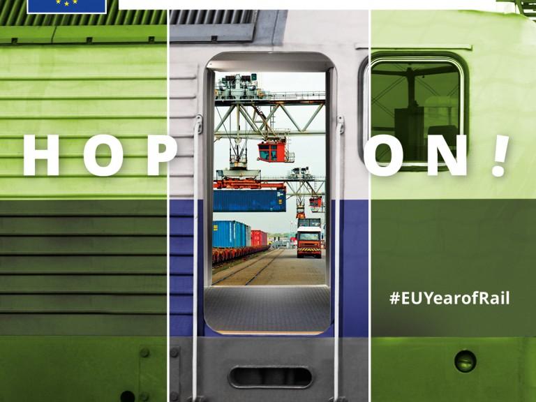 europsky rok zeleznic