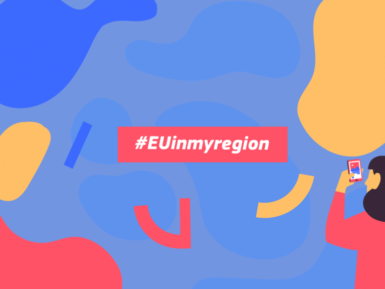 eu in my region foto